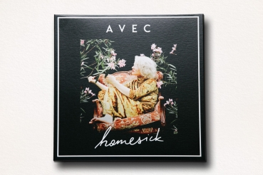 CD - Homesick